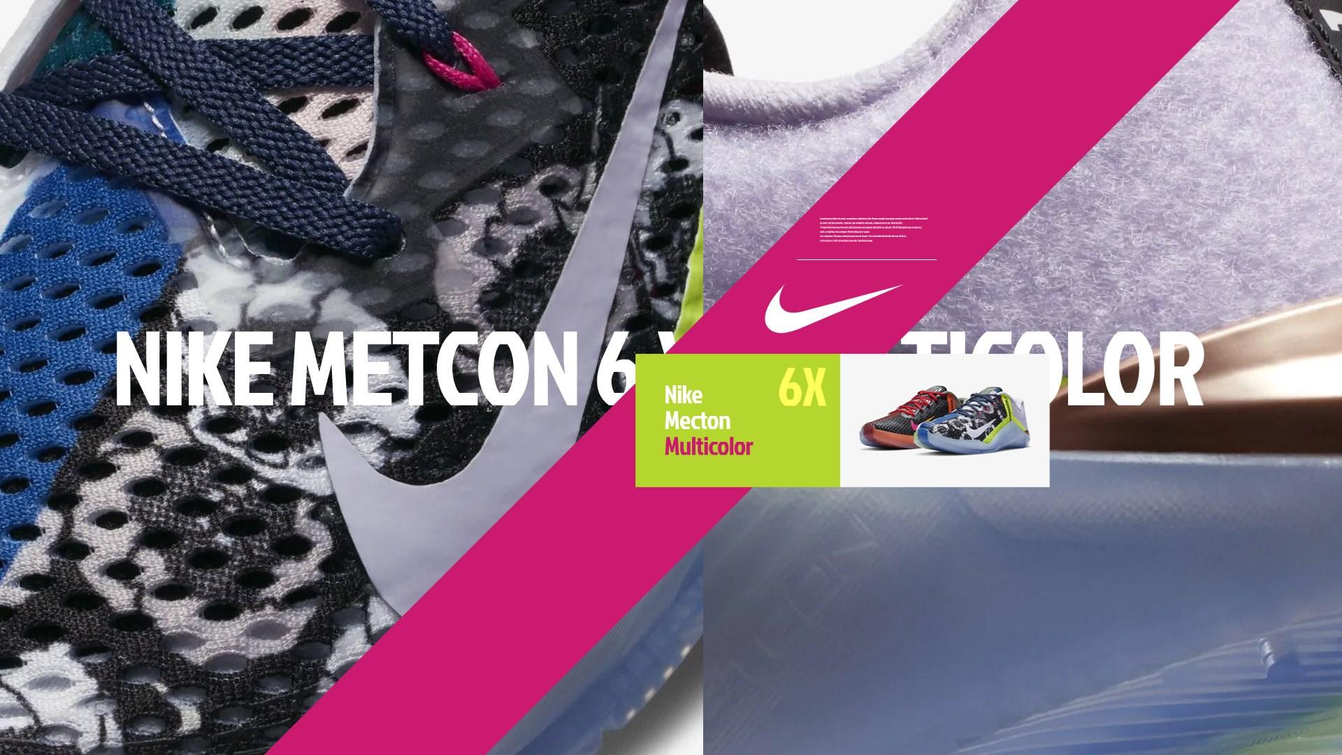 Nike-Metcon