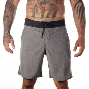 Bermuda Slim Onset Fitness Cross - Graphite
