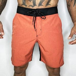 Bermuda Slim Onset Fitness Cross - Orange/Black