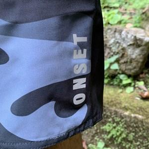 Bermuda Slim Onset Fitness Crossfit - City Camouflage
