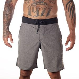 Bermuda Slim Onset Fitness Crossfit - Graphite