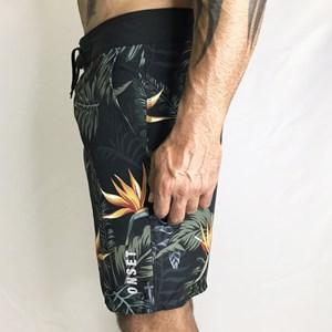 Bermuda Slim Onset Fitness Crossfit - Jungle