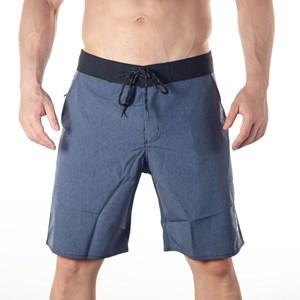 Bermuda Slim Onset Fitness Crossfit - Midnight Ink