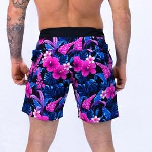 Bermuda Slim Onset Fitness Crossfit - Pandora