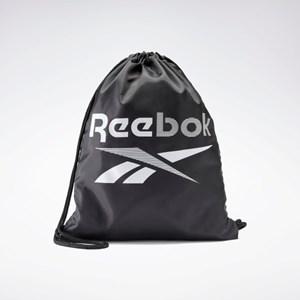 Bolsa de Academia Reebok Training Essentials Gym Sack - Black