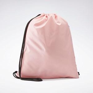 Bolsa de Academia Reebok Training Essentials Gym Sack - Classic Pink