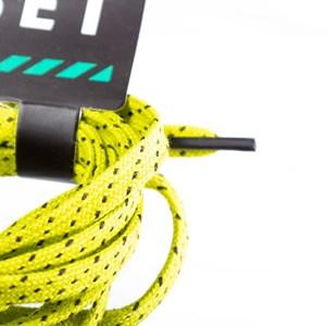 Cadarço de Tênis Onset Fitness - Yellow