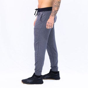 Calça de Moletom Tech Fleece Onset Fitness - Solid Grey