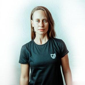 Camisa Feminina Onset Fitness by Gui Malheiros - Black
