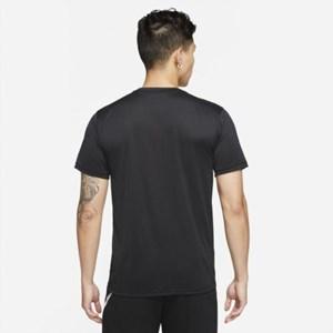 """Camisa Nike Dri-fit """"All This"""" - Black"""