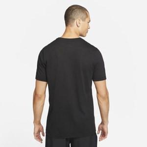 "Camisa Nike Dri-fit ''Eat In Cheat Day"" - Black"