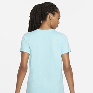 Camisa Nike Nsw Femme - Turquoise