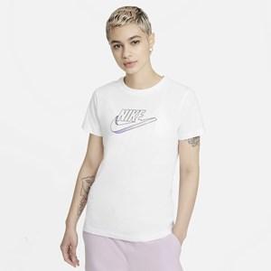 Camisa Nike Tee Futura - White