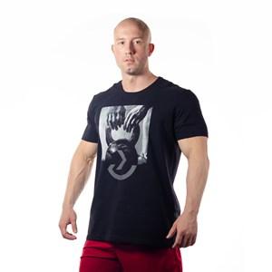 Camisa Onset Fitness Cross - Cotton Kettlebell