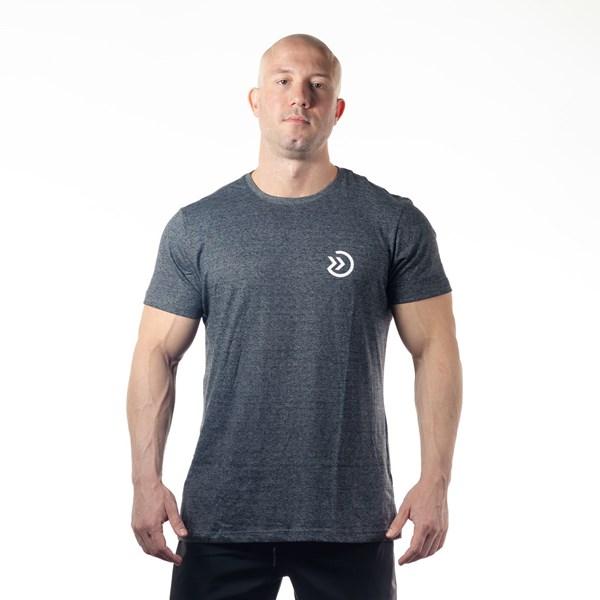 Camisa Onset Fitness Crossfit - Mescla