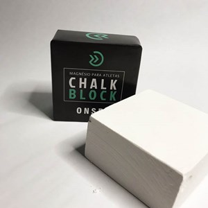 Chalk Block Onset Fitness - 56g