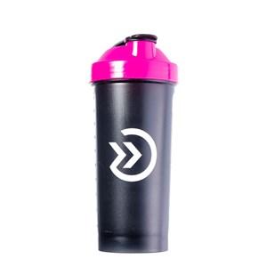 Coqueteleira Shaker Onset Fitness - Black/Pink