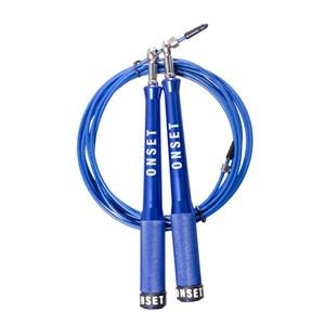 Corda de Pular Speed Rope Onset Fitness 3.0 - All Blue