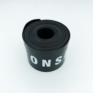 Floss Band Onset Fitness - Black