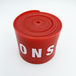 Floss Band Onset Fitness - Red