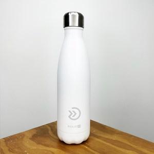 Garrafa Térmica Onset Fitness - White