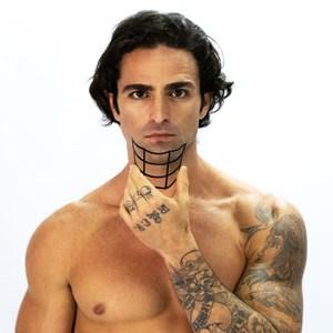 Grade de Proteção para Máscaras Onset Fitness - Black