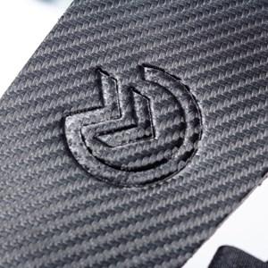 Hand Grip Carbon Elite Cross Onset Fitness - Black