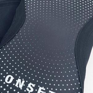 Joelheira Crossfit Onset Fitness 7 mm - Beats