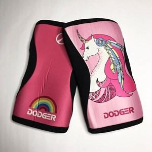 Joelheira Dodger 7mm - Unicorn Limited Edition