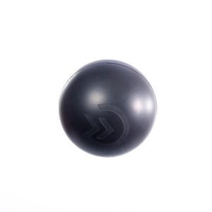 Lacrosse Ball Onset Fitness - Black