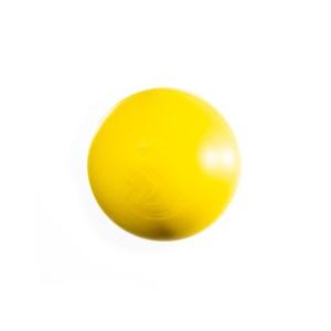 Lacrosse Ball Onset Fitness - Yellow