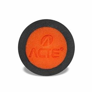 Meio Rolo para Exercicios em EPE T168 Acte Sports 45cm - Black