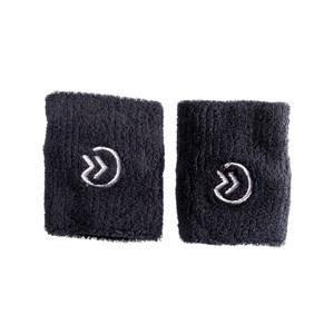 Munhequeira Onset fitness Tennis Wristband - Black