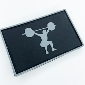 Patch Onset Fitness - Weightlifting