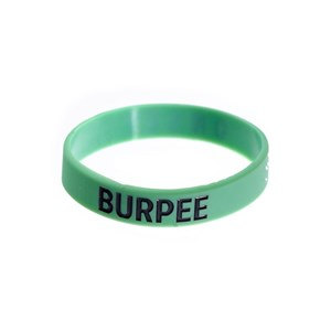 Pulseira Silicone Onset Fitness 2.0 - Burpee 2