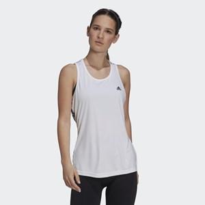 Regata Adidas AEROREADY Designed To Move - White/Crystal White