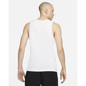Regata Nike Dri-FIT No Rest Days - White