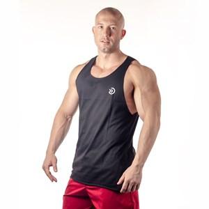 Regata Onset Fitness Cross Logo - Black