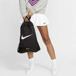 Sacola Nike Brasilia Unissex - Black