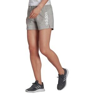 Short Adidas Linear FT -  Grey