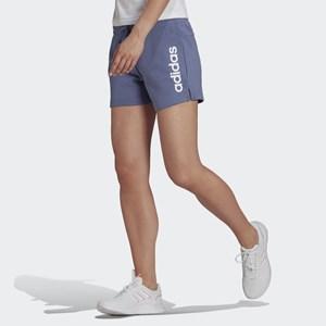 Short Adidas Linear FT -  Orbit Violet