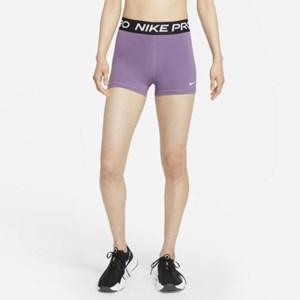 """Short Nike Pro Women's 3"""" - Purple"""