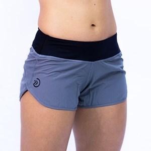 Short Onset Fitness Cross - Dark Grey