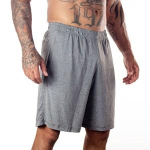 Short Onset Fitness Cross - Grey