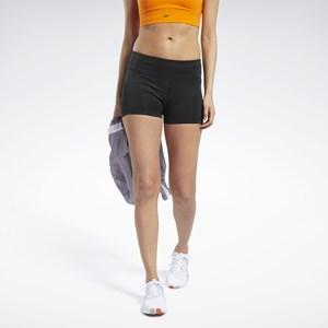 Short Reebok Workout Ready Hot - Black