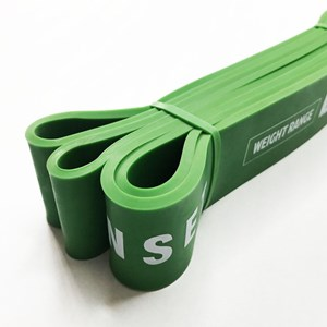 Super Band Elástico Extensor Onset Fitness Extra Forte - Green