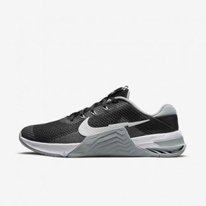Tênis Nike Metcon 7 - Black/Particle Grey/White