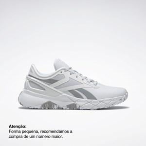 Tênis Reebok Nanoflex TR - Cold Grey/Ftwr White/Pure Grey 4