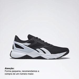 Tênis Reebok Nanoflex TR - Core Black/Ftwr White