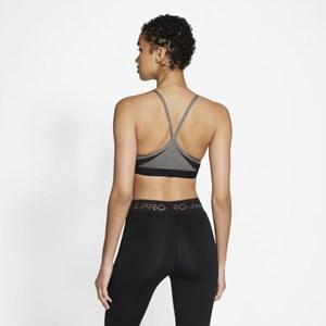 Top Nike Dri-FIT Indy - Grey